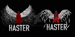 Haster Designs Close Up by EthericDezigns
