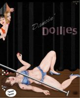 I try Pole dancing...............:)++ by adventure-art