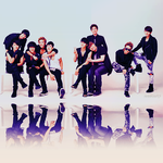 Super Junior by anna06i