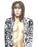 Steven Tyler III by LatinPrincess17