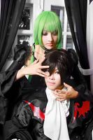 Geass. by Ryuuseiki