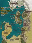 The Gearsworn Empire by Sapiento