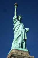Statue of Liberty! by PureIdiocy