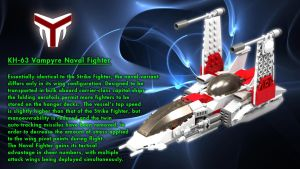 Vampyre Naval Variant Overview by SWAT-Strachan