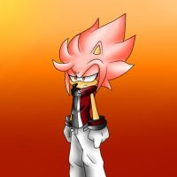 RQ: Airon the hedgehog by Sonri97