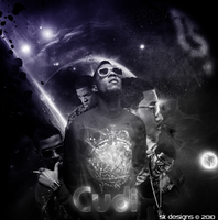 Kid Cudi by Snitch-killa