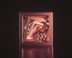 Cube inside cube 2 by usere35