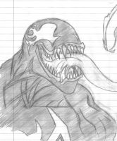 Venom We are by zombiedustroyer