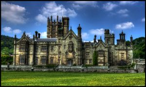 Margam House part 2 by Nephinator