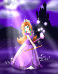Purple Princess (Redo) by Kincello