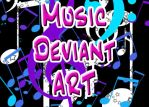 music deviantArt by PetalPink123