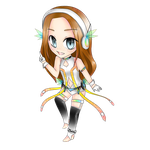 Mini Me Vocaloid Append Ver. by Jadziah