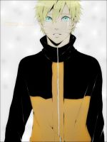 Naruto...dont cry by Arumy
