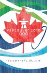 Winter Olympics 2010 Poster by crisis-addict