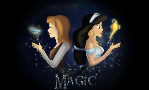 Magic by Zifiela