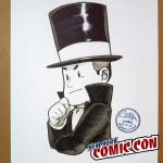 Nycc-15 - Professor Layton by theCHAMBA
