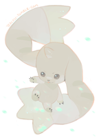 terriermon by teacosies