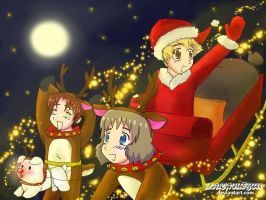 APH Christmas by lonewolfjc11