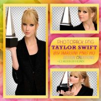 Taylor Swift - PNG pack . by DesignCreationsOffi