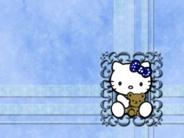 Hello Kitty WP by WinniePuuh
