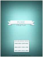 PURE by hybridic