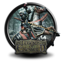 Legends of Eisenwald icon by S7 by SidySeven