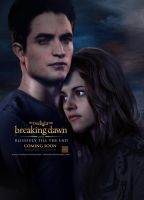 Breaking Dawn Part 2 - Poster Version 3 by Nikola94