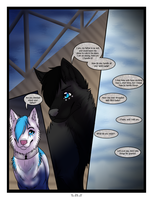 Two Worlds Page 21 by Dakela