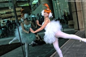 Otakon 2014 - Princesses of Dance(PS) 19 by VideoGameStupid