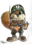 A tribute to conker by xInfectedMushroom