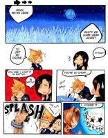 FF7AC-CELL PHONE by FeatherNotes