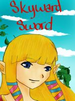 Zelda: Skyward Sword by xMoonlightNightmareX