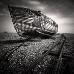 Dungeness I by Jez92