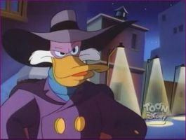 Darkwing by DarkwingDrake