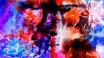 Black Spill into Color by StarwaltDesign
