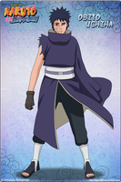 Uchiha Obito by Apostoll