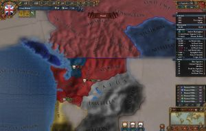 Making Pacific America by Stratocracy
