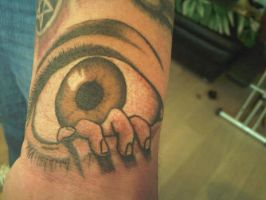 eye eye by alisonps