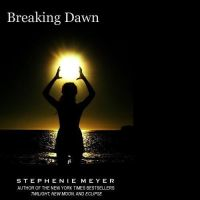 Breaking Dawn cover by HL16