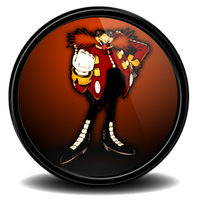 Dr. Ivo 'Eggman' by edook