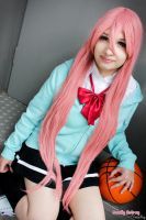 Knb - Manager by Fuwamii