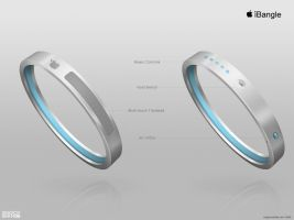 Apple ibangle - sheet 3 by magicinwhite