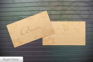 business card personally by vrs85