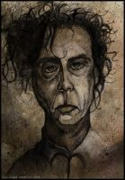 TIM BURTON by anatheme