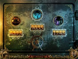 CoTo: Counts Safe Puzzle by Ethereal-Mind