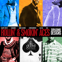 Smokin' Aces - 07.02.07 by GotGfx