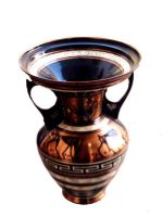 Ancient Copper vase Number 3 by Caged2007