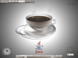 Java Cup by serVI