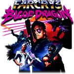 Far Cry 3 Blood Dragon by POOTERMAN