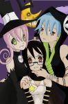 Soul Eater Cosplay -Recolored- by MaNeBi